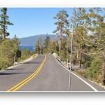 Emerald Bay Road 2